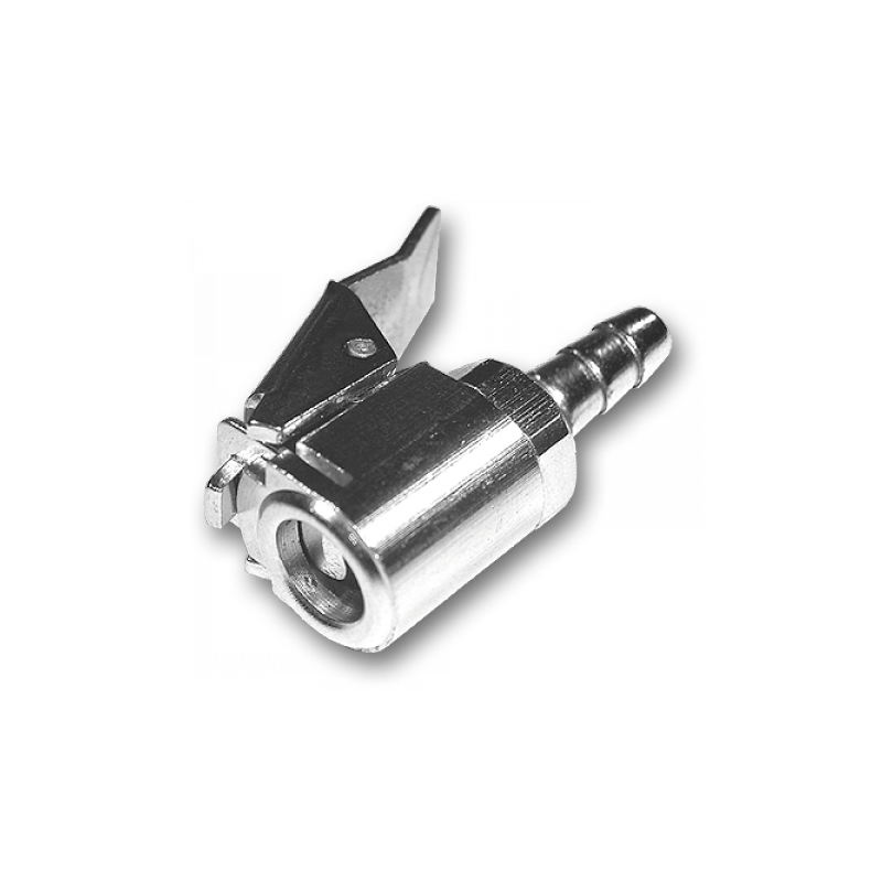 Koncovka hadice 6mm