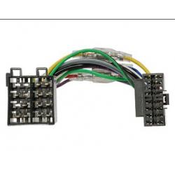 ISO konektory komplet
