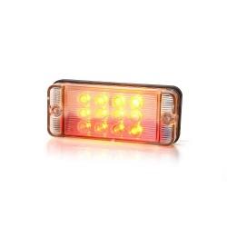 Koncová lampa W111 č.821 Mini !!
