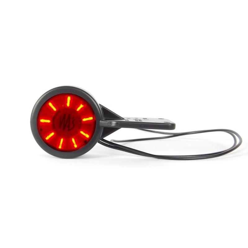 Poziční lampa W23w č.513BC