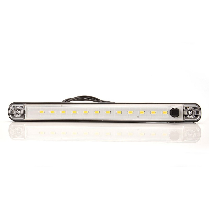 Vnitřní osvětlení LW-10 č.729 24V