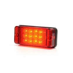 Mlhová lampa W83D č.700