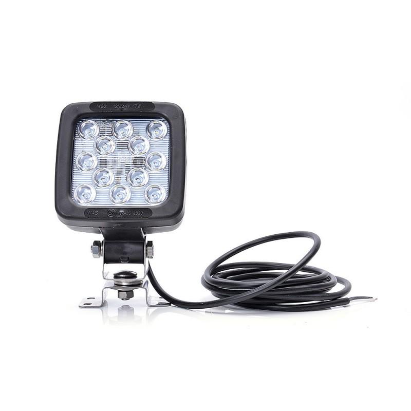 Pracovní lampa W82 č.691 2400lm