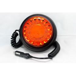 Maják LED FT-100 MAG M78