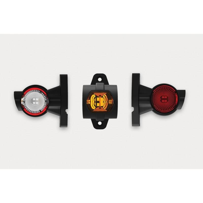 Poziční lampa FT-141 led
