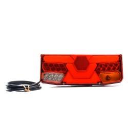 Koncová lampa W138P