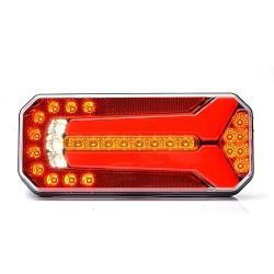 Koncové světlo W150 č.1111  L/P