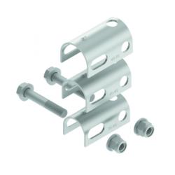 Adaptéry do tažného kloubu 35-50mm