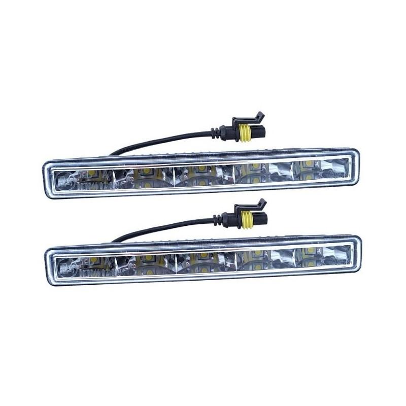 Denní světla LED SJ286