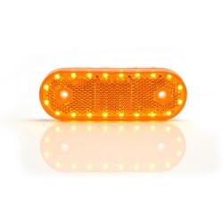 Poziční světlo W135 č.975 + blinkr