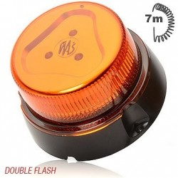Maják LED profi W112 852.2