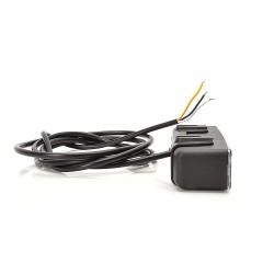 Přední LED poziční světlo + blinkr W90 č.707