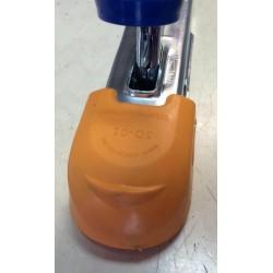 Kryt tažného zařízení SD-01 oranžový