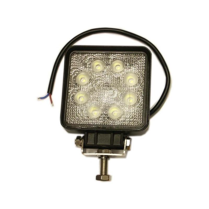 Pracovní lampa A2 24W