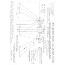 Poziční lampa W21.3 č.136L
