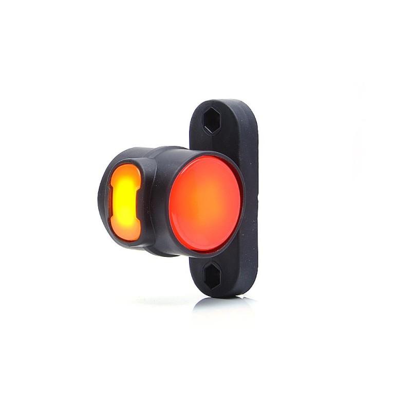 """Poziční lampa W148 č.1099 """"NEON"""""""