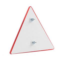 Odrazko trojúhelník 2 šrouby