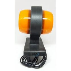 Poziční lampa W74.2 MAXI oranž/oranž Neon