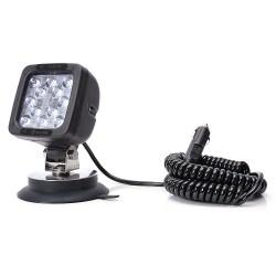 Pracovní lampa W82 č.692.4 1700lm magnet + vypínač