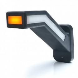 Poziční lampa W168 č.1165P