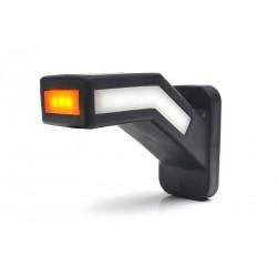Poziční lampa W168 č.1167P