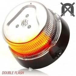 Maják LED profi W126 č.866.10D pevný / 1 funkce