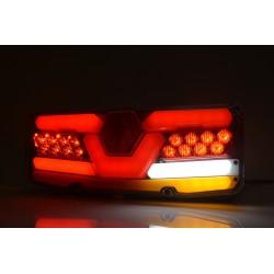 Koncové světlo W171DD č.1196 dynamický blinkr