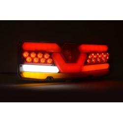 Koncové světlo W171DD č.1199P dynamický blinkr