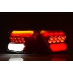 Koncové světlo W170DD č.1187L dynamický blinkr