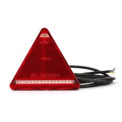 Koncová lampa W68 č.320