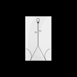 Elektrokabeláž 13pin 7m + 6m obrys