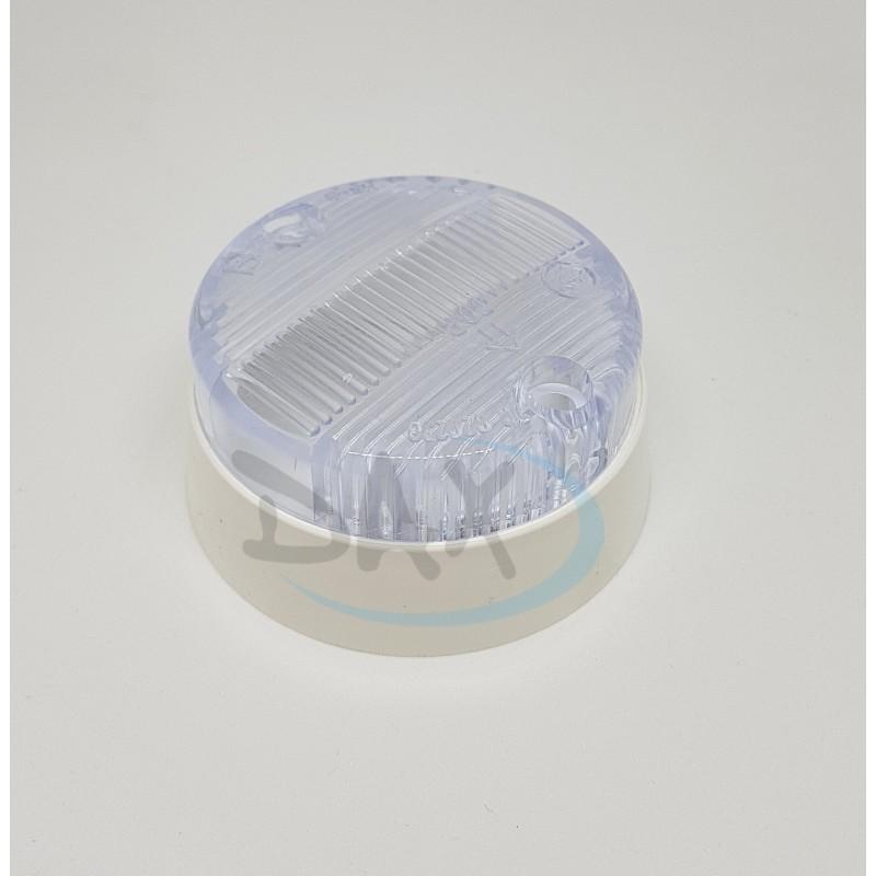 Náhradní kryt obrysového světla PAL bílý