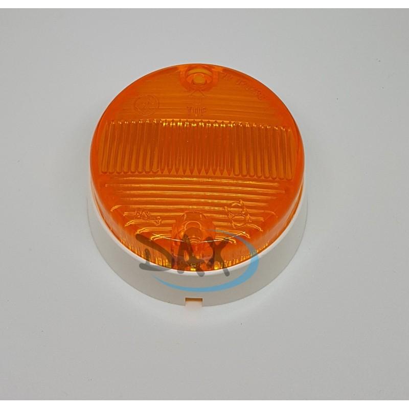 Náhradní kryt obrysového světla PAL oranžový