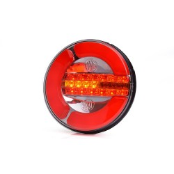 Koncová lampa W153 č.1129DD Dynamický blinkr