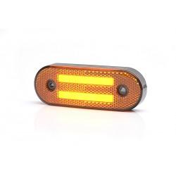 Poziční světlo W175 č.1222 + blinkr