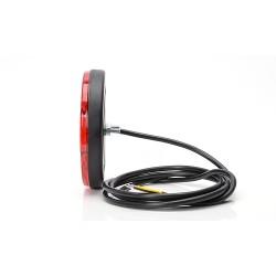 Koncová lampa W95 č.744 Slim