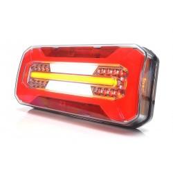 Koncové světlo W185L-P č.1291 TYCO