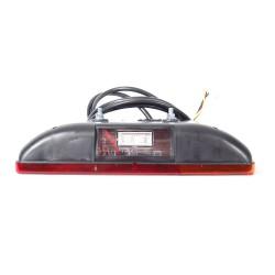 Koncová lampa WE551DL č.483