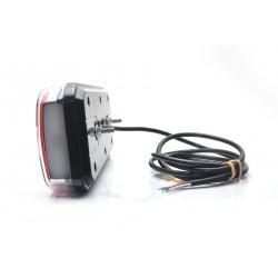 Koncové světlo LED W184DD L č.1279 dynamický blinkr