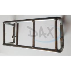 Ochranná mříž na koncové světlo 250x105x80mm