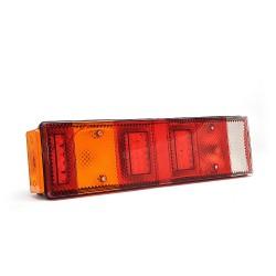 Koncová lampa W26DZL č.656