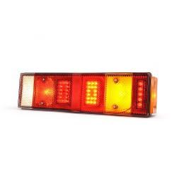 Koncová lampa W26DZP č.657