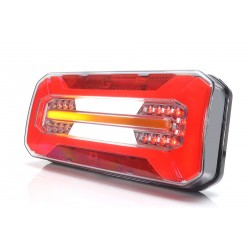 Koncové světlo LED W185DD...