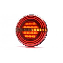 LED koncové světlo W191DD...