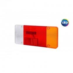 Náhradní kryt Iveco pravý LED