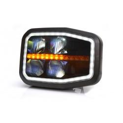 Přední světlomet FULL LED...