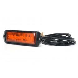 LED oranžový predátor profi...