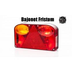 Koncové světlo Fristom...