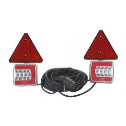 Koncové LED světla K25 na...