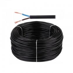 Kabel 2 žílový 2x1mm YLY-S 25m